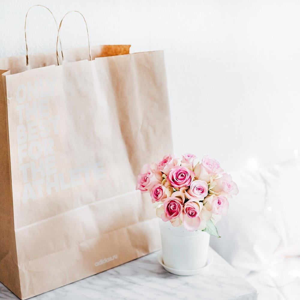 paper packaging ideas for handmade items