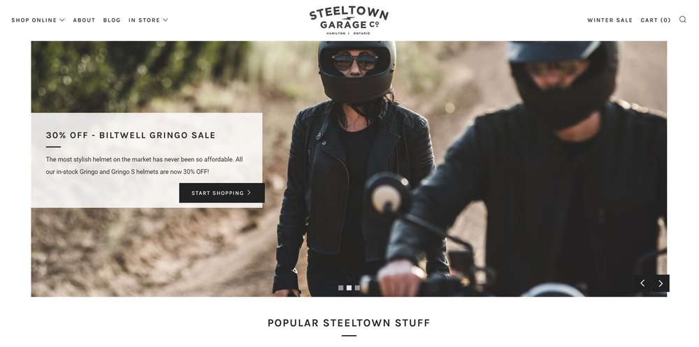 most successful Shopify stores create communities, not just sell products.