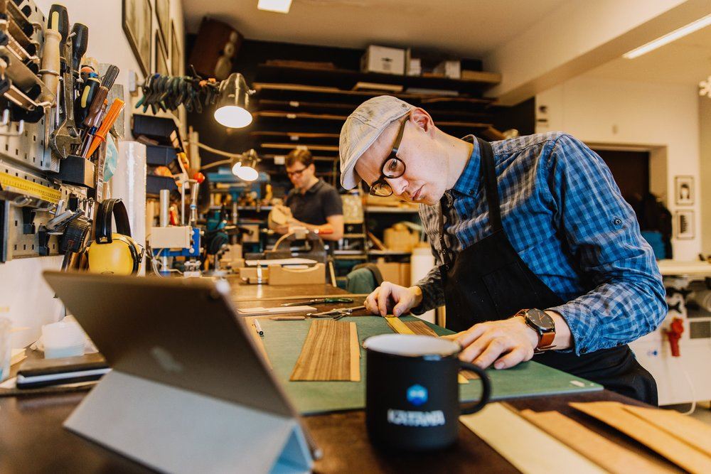 Job Shop Manufacturing: A Crafter's Best Friend