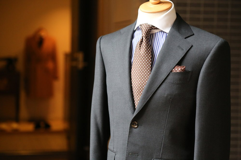 What is bespoke design? It used to be in the past that you could buy a bespoke suit. But, with the manufacturing industry maturing you can get almost any bespoke product. Bespoke design is an item that is designed and built from scratch for a customer.