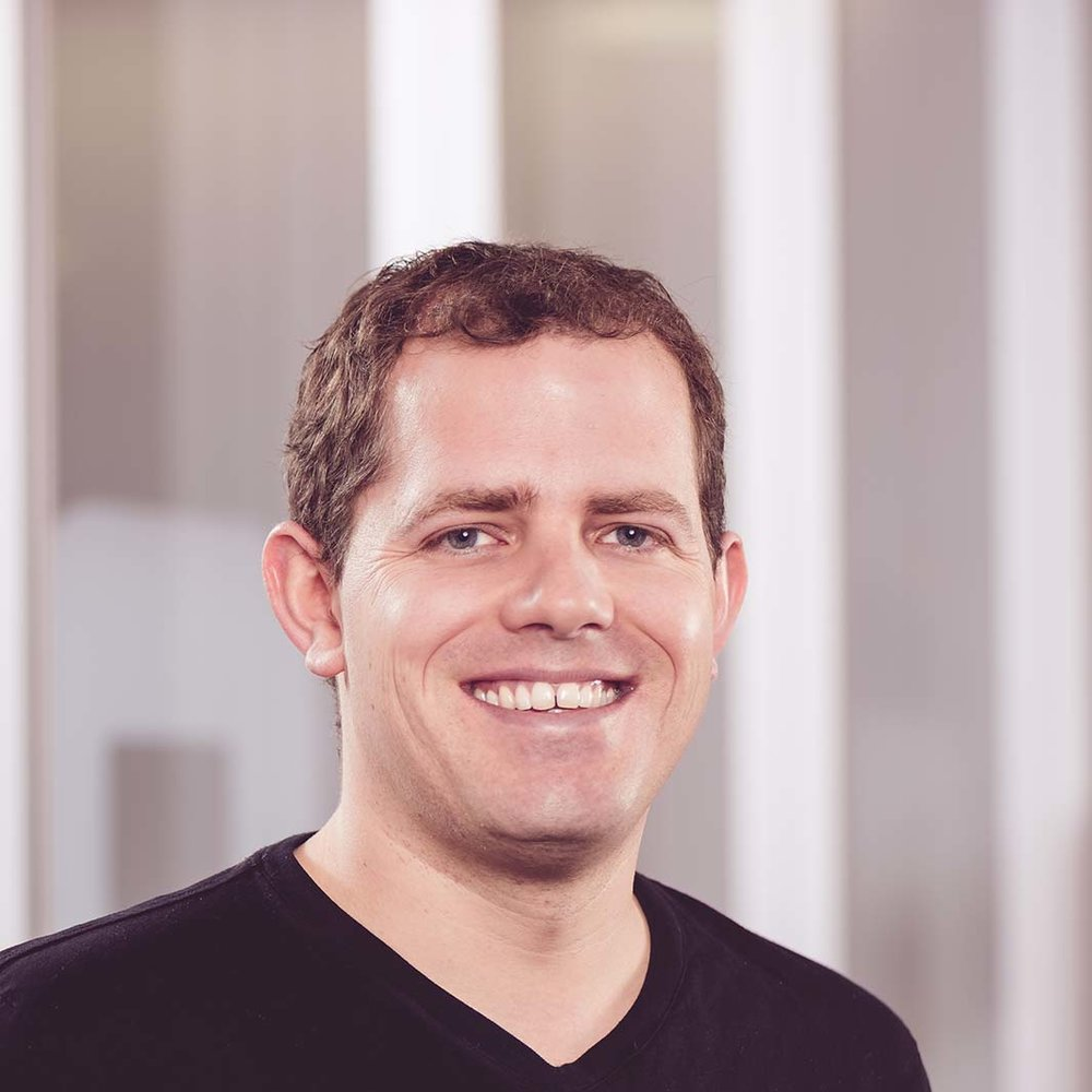 marc thomann - Software Developer