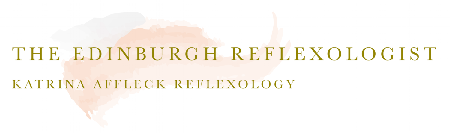 The Edinburgh Reflexologist