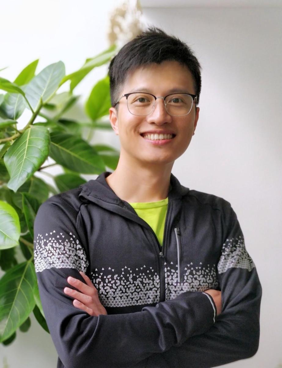聯合創辦人及技術總監 Ming Yau