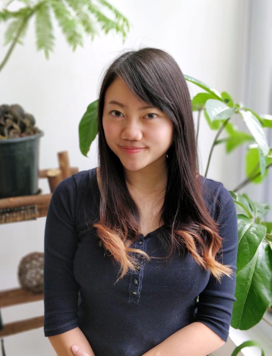 聯合創辦人及行政總裁 Isabel Li