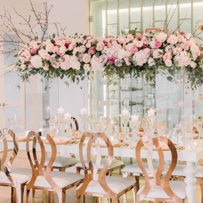 The 6 Biggest Asian Wedding Decor Trends For 2018 Vekha