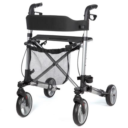 andador plegable para exterior ortopedia parque tenerife