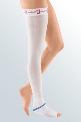 Mediven - ®STRUVAMedias sin látex para la compresión clínica, especialmente adecuadas tras la cirugía venosa.