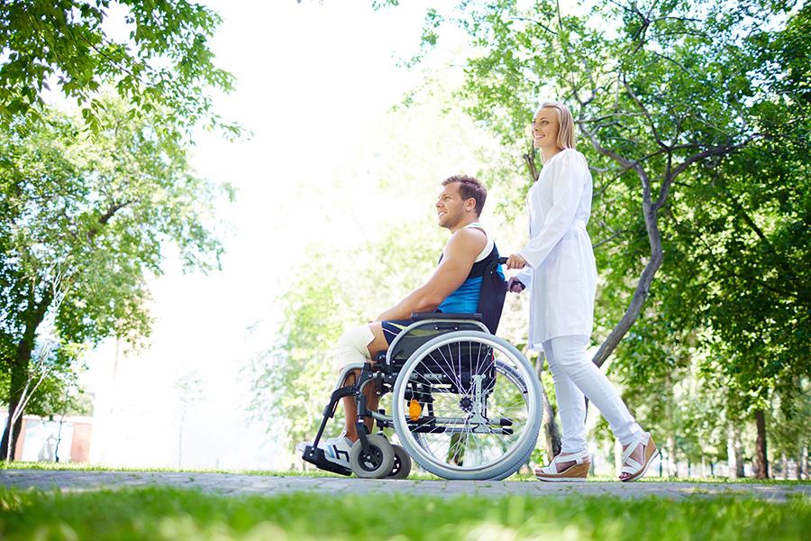 alquiler ayudas técnicas ortopedia parque tenerife