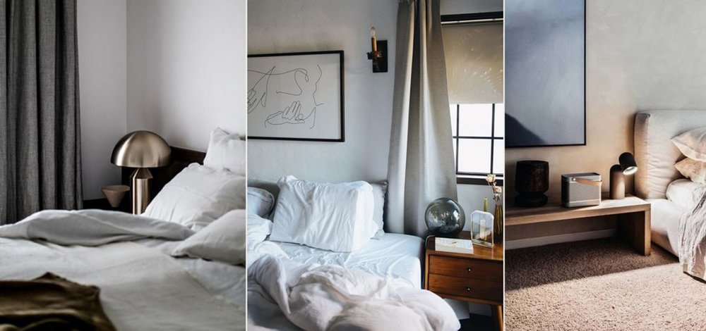 How Lighting in the Bedroom Affects Your Sleep