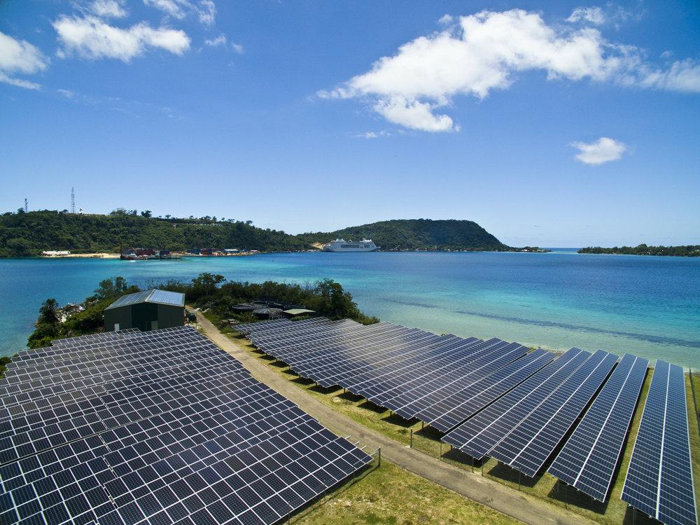 Iririki Resort & Spa, Vanuatu