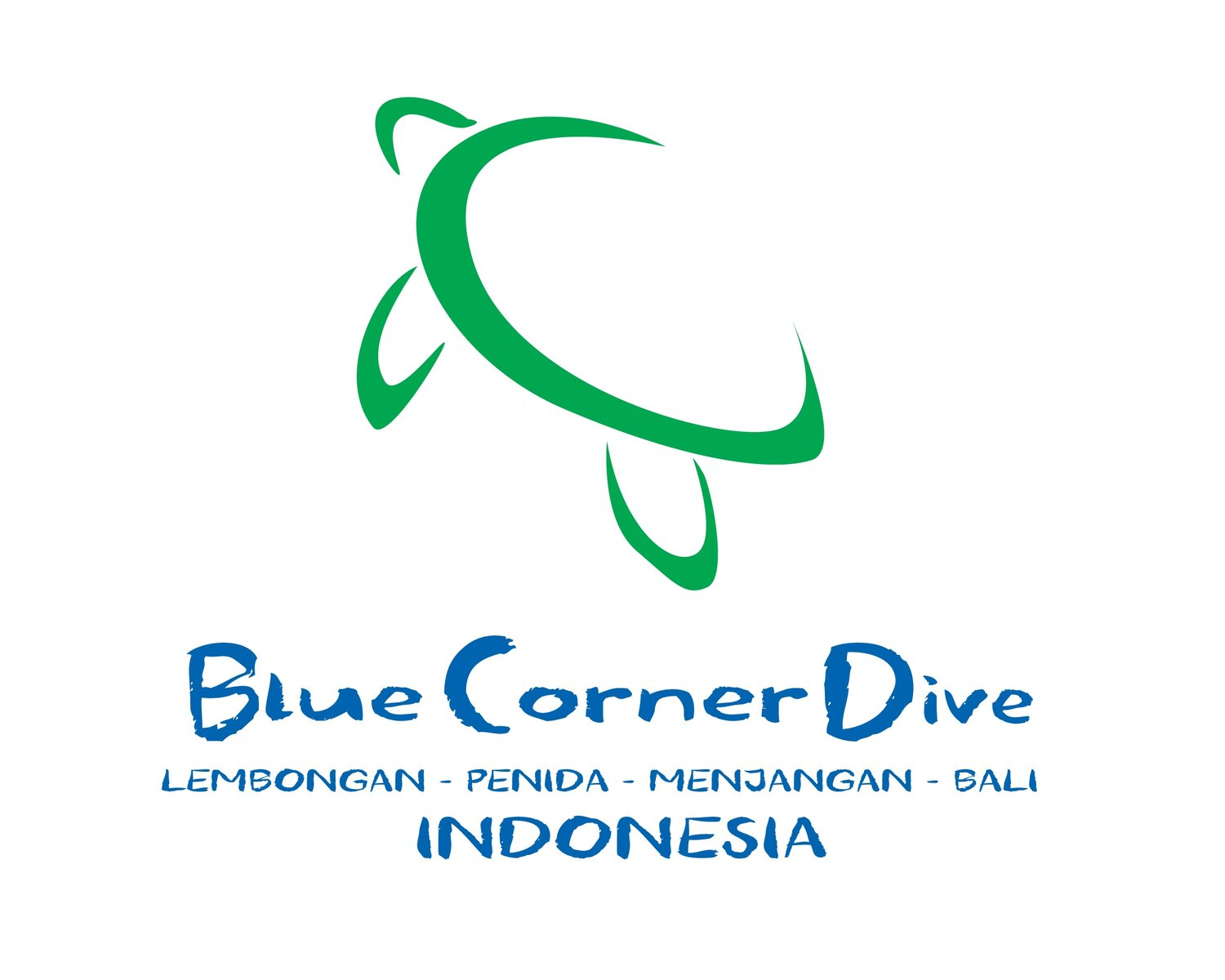 Blue Corner Dive and Freediving