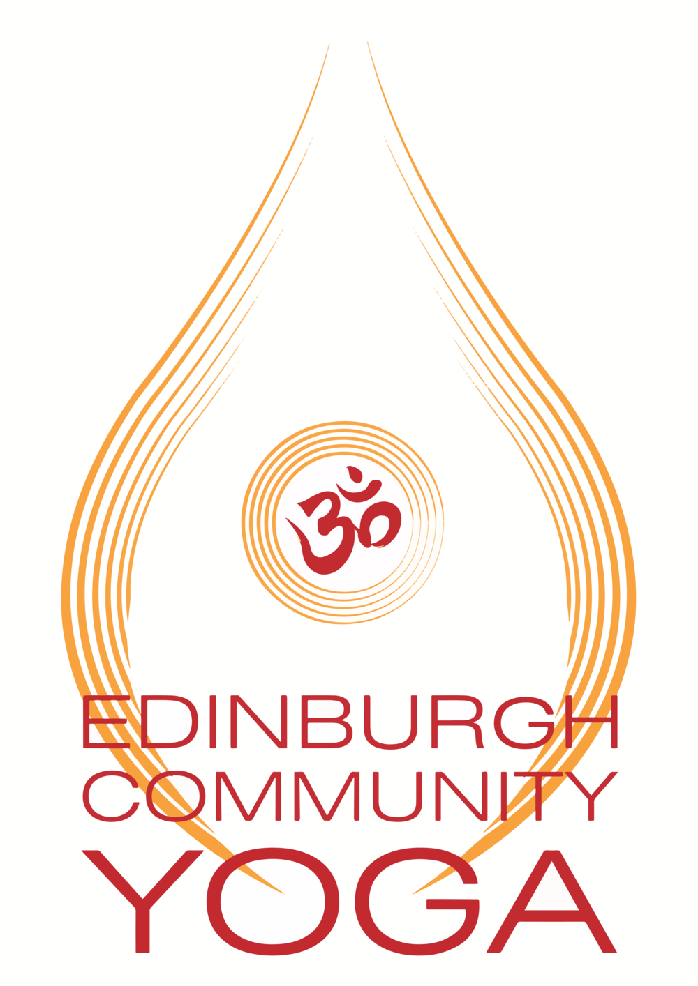 edinburgh community yoga
