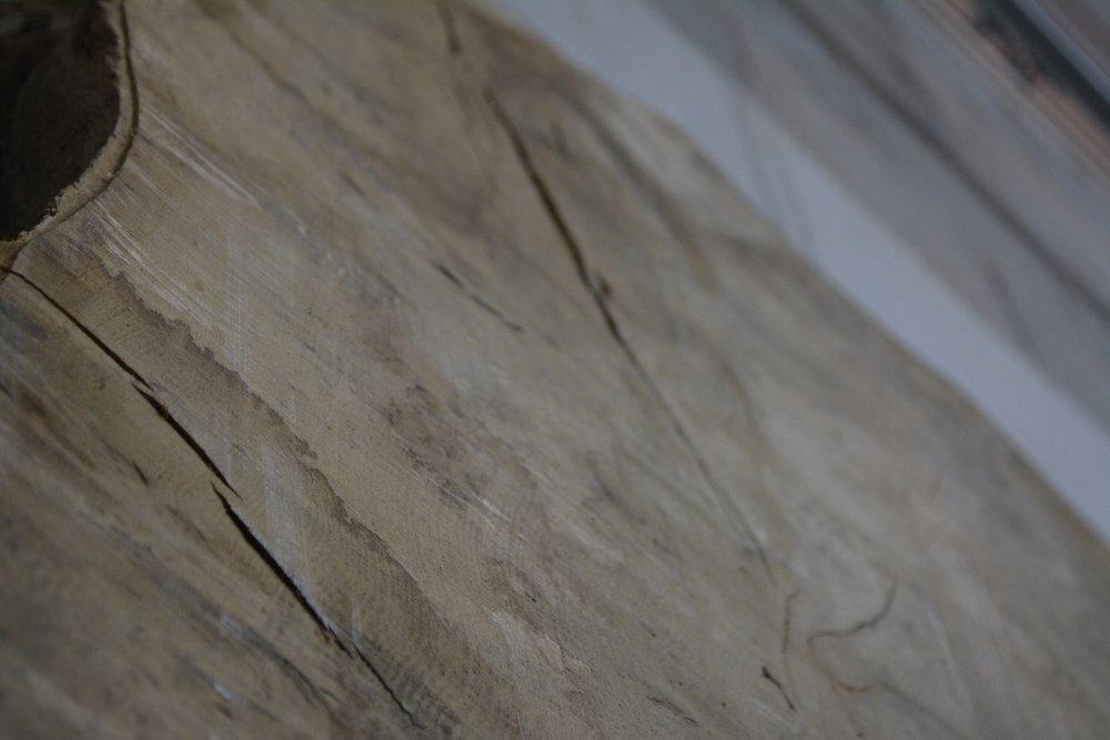 Takumi Woodwork - Oak Slab 01d