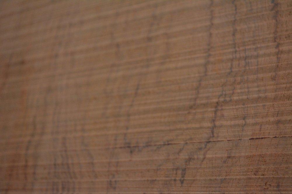 Takumi Woodwork - Bubinga Slab 01c