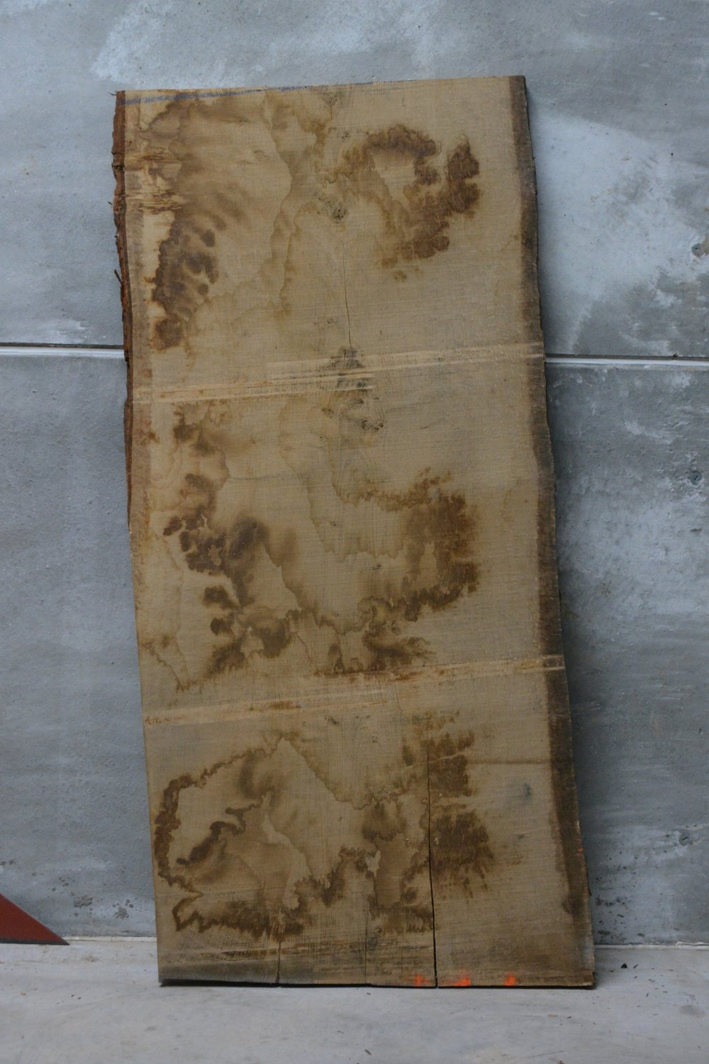 Takumi Woodwork - Oak Slab 02a