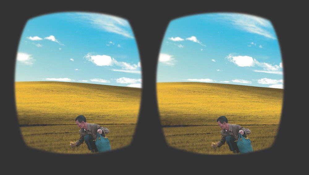 Carnet de voyage virtuel en Corée du Nord. 2017.