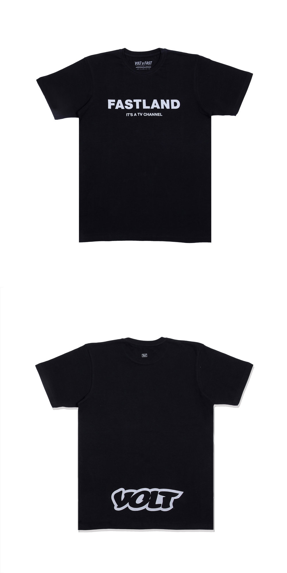 Fastland   F4NTOME Capsule Collection  Features:  - Cotton spandex fabric - Printed with reflective ink - Reflective label - Regular fit  Rp 250.000