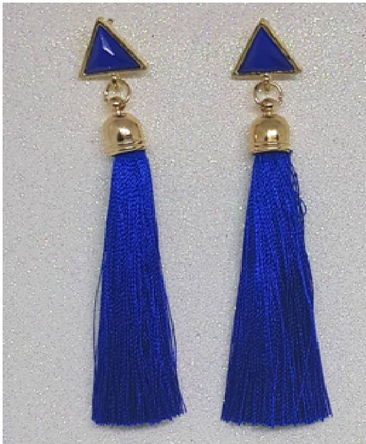 tassel earrings christmas gift