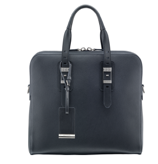 bulgari briefcase gift for him christmas