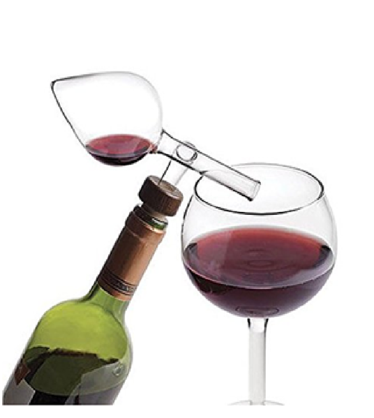 wine aerator decanter christmas gift