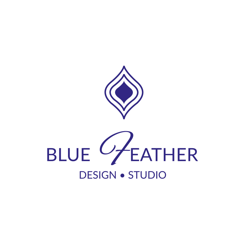 Blue Feather Design Studio
