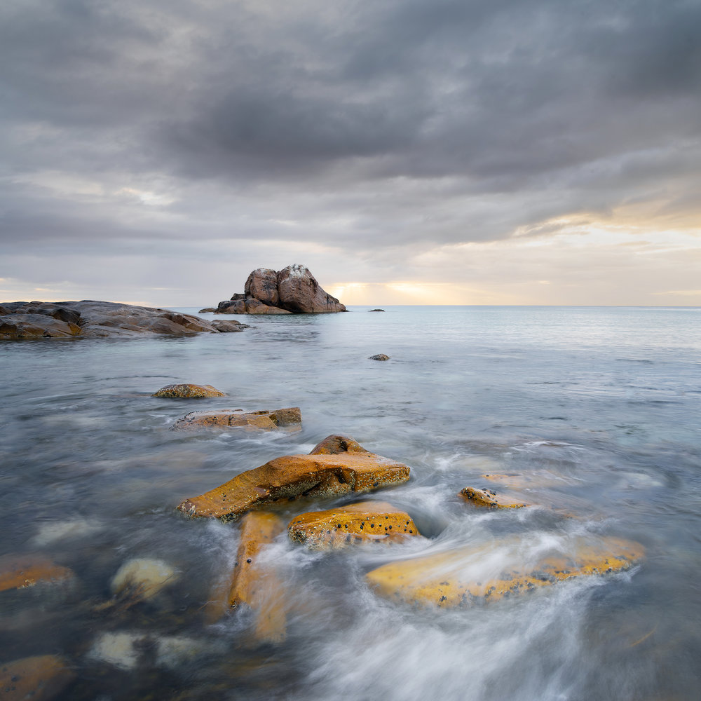 Gannet's Rock - Dunsborough, Western Australia