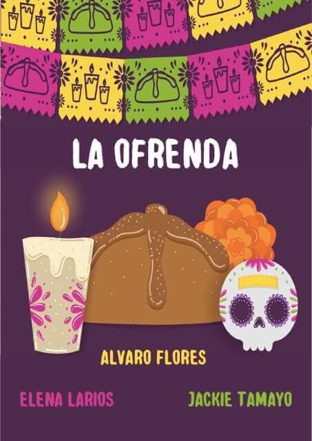 La Ofrenda Poster.jpg