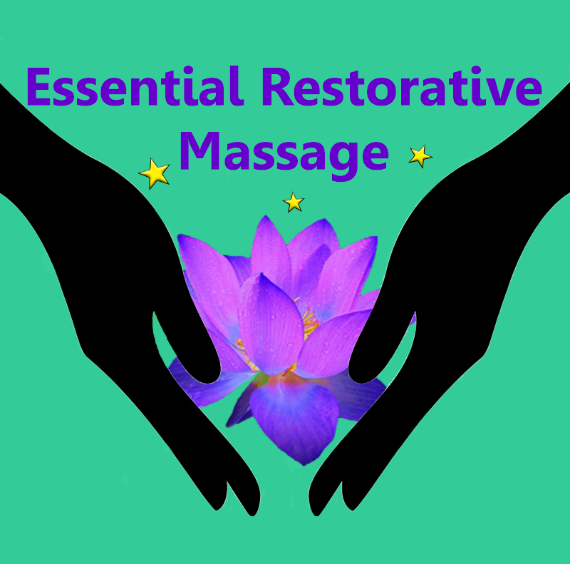 Essential Restorative Massage