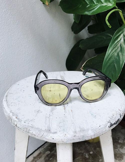 vega grey darkside eyewear