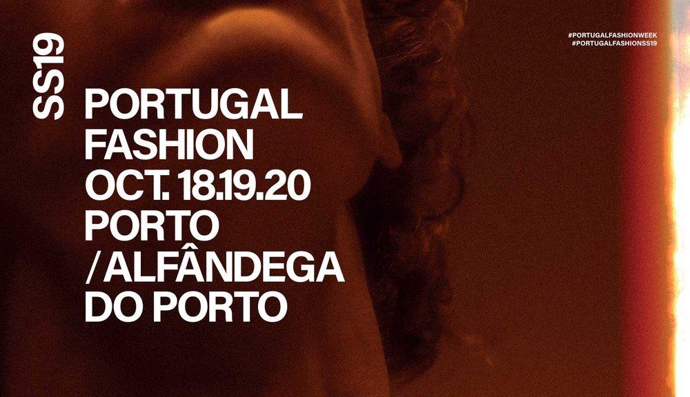 Portugal Fashion Darkside Eyewear