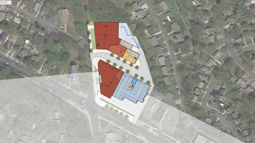 Give input! - The Board of Zoning Adjustments will hear the application for a Map Amendment for the Penn Branch Shopping Center onMonday, October 2, 2017, @ 6:30 p.m.Jerrily R. Kress Memorial Hearing Room441 4th Street, NW, Suite 220        Washington, DC 20001