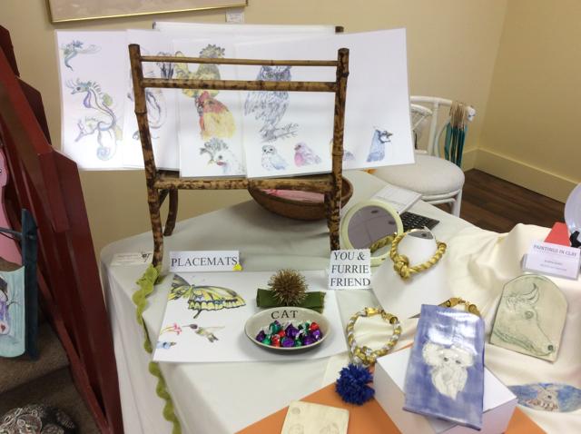 Placemat Event Setup