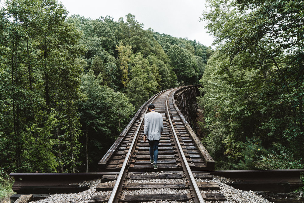 Counseling - Looking for someone to journey with you? More here.
