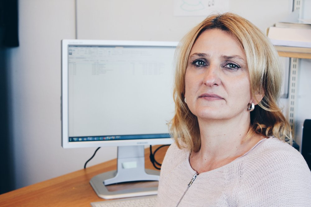 Administration/Ekonomi  Emina Djedovic  ed@refcon.se  Telefon: 046 - 35 40 84