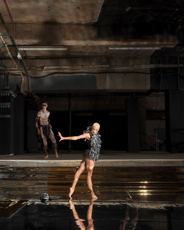 WEB_# TWO. LEAD IMAGE. Salome Pressac, Joshua Bariwick (c) Nicolas Guttridge and Benoit Swan Pouffer.JPG