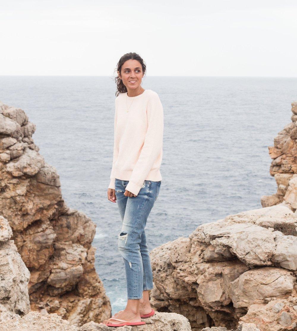 Anna Codorníu - Creadora del blog Drimvic- Apasionada por la comunicación de proyectos creativos - eventos - viajesMadrid - España -