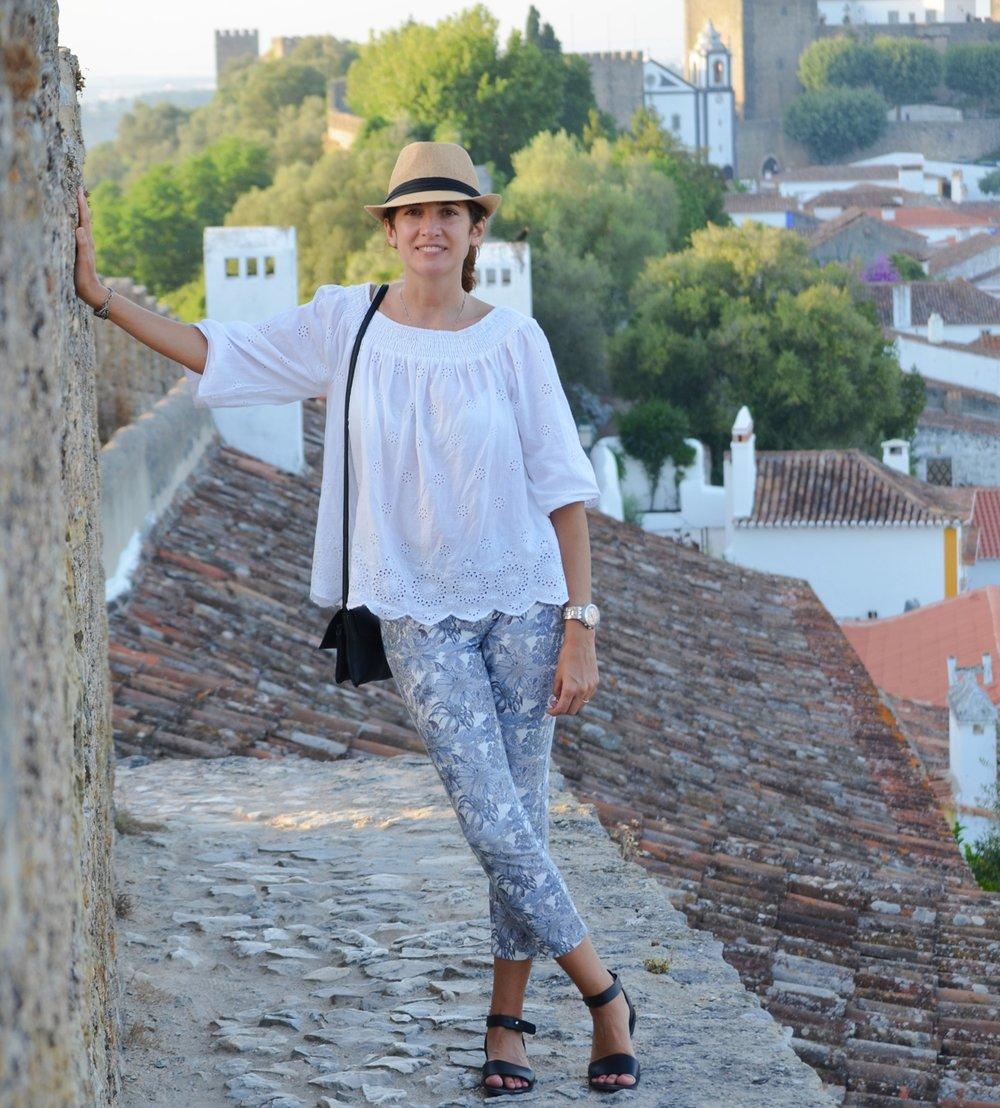 Vero Palazzo - Bloggera, licenciada en turismo, viajera incansable, creativa, apasionada de la deco.Buenos Aires - Argentina