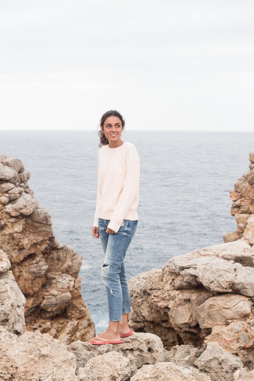 Anna Codorníu - Madrid