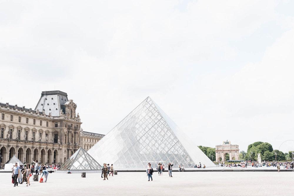 Paris Viajar Inspira
