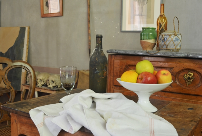 Cezanne6. Vero palazzo Viajar Inspira