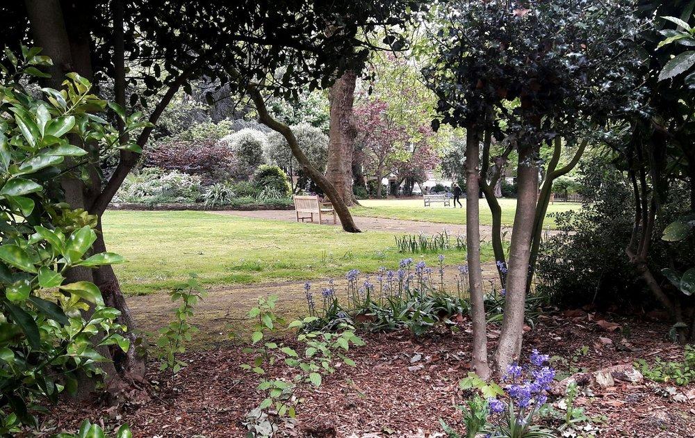 Notting Hill - Viajar Inspira