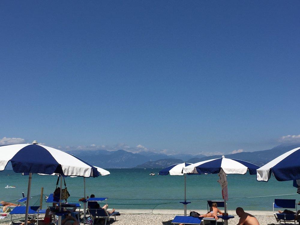 Lago di Garda - Viajar Inspira