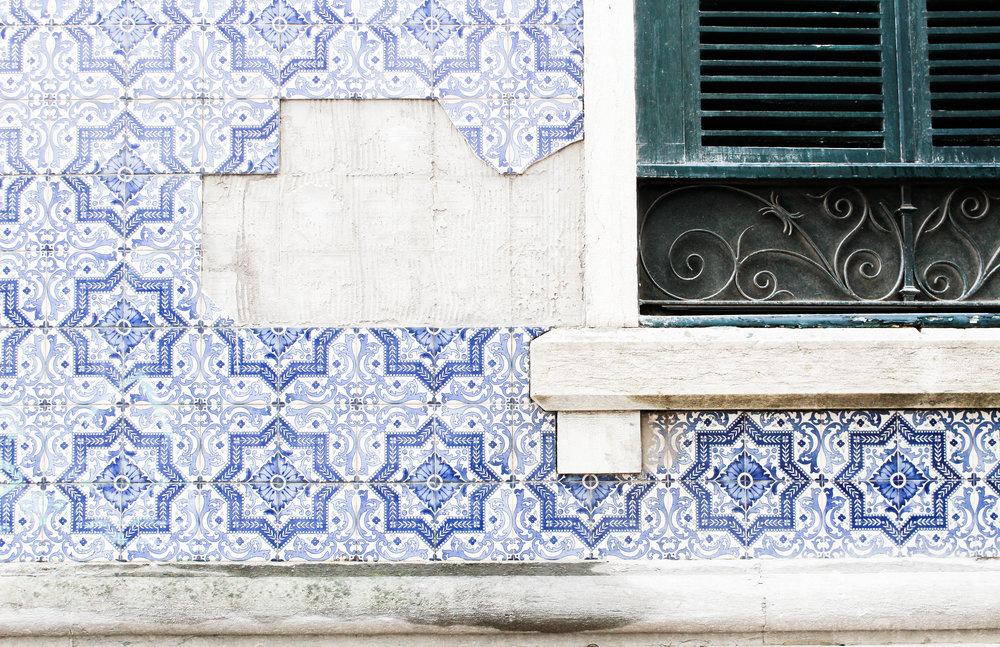 Lisboa Parte 1 - Por Anna Codorníu