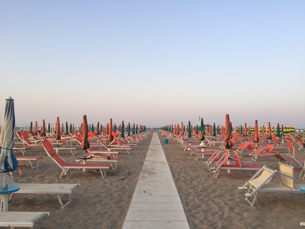 Rimini-lago di Garda - Por Flor de Lis