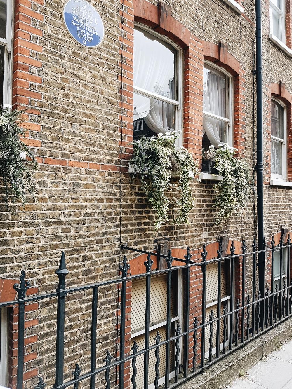 Marylebone -
