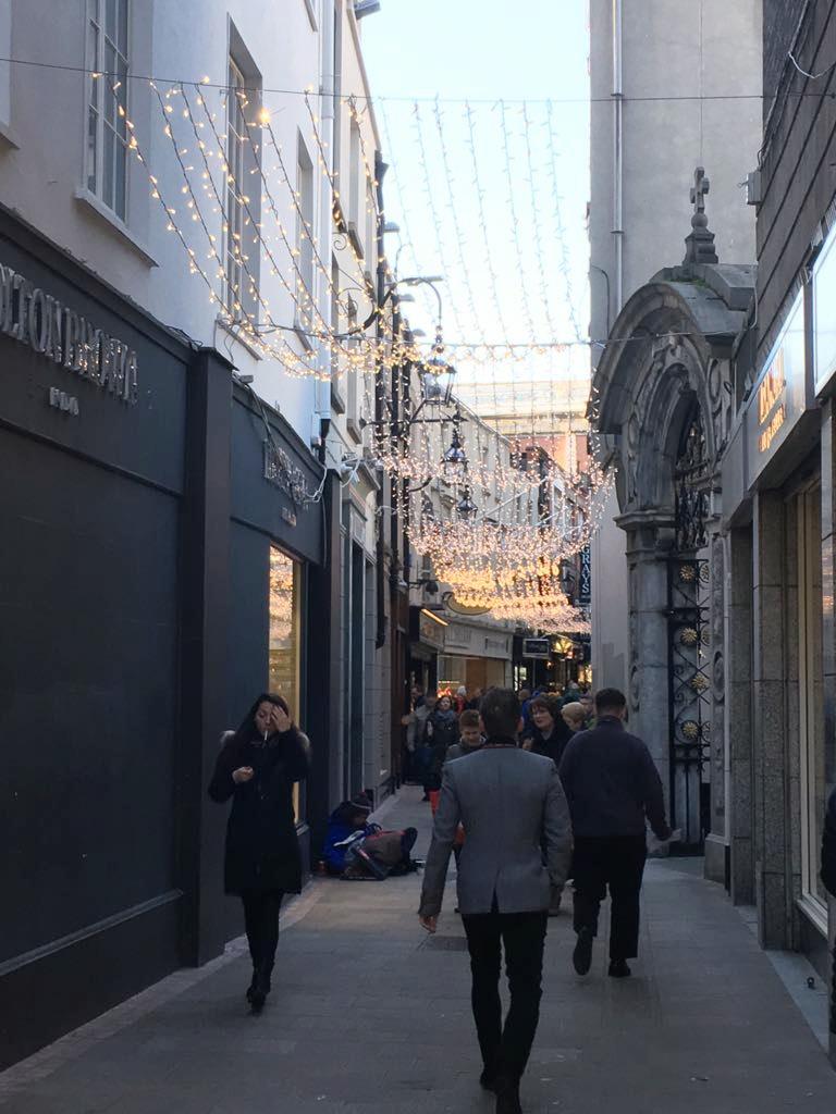 Dublín -