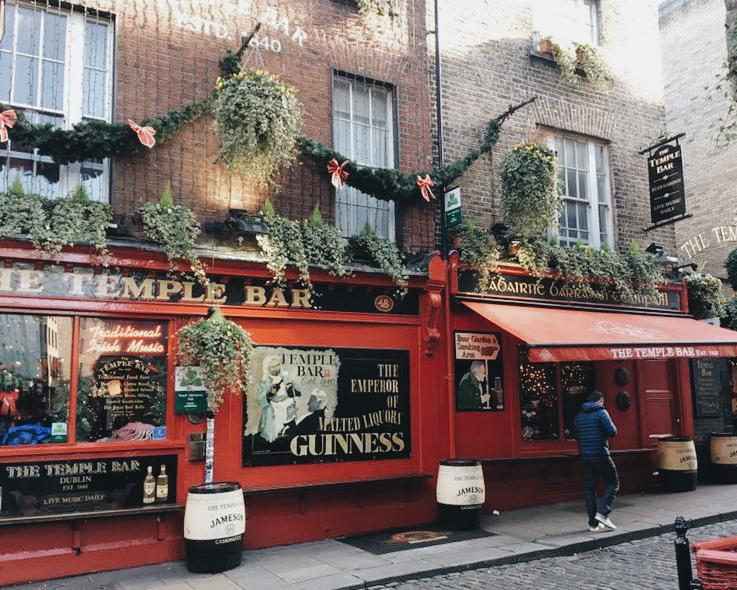 Dublin 2 Viajar Inspira