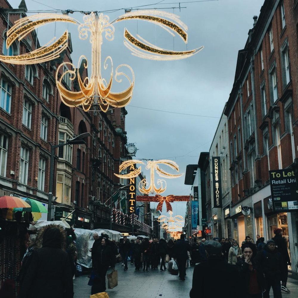 Dublin 3 Viajar Inspira