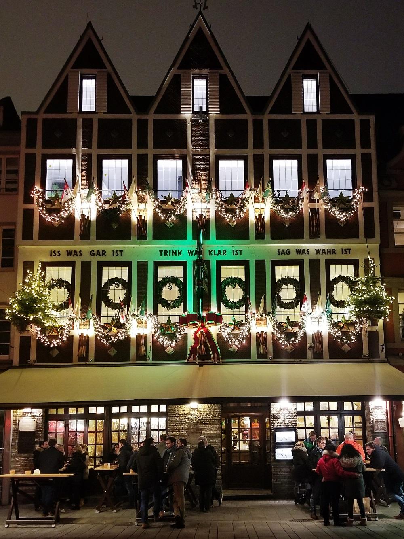 Dusseldorf -