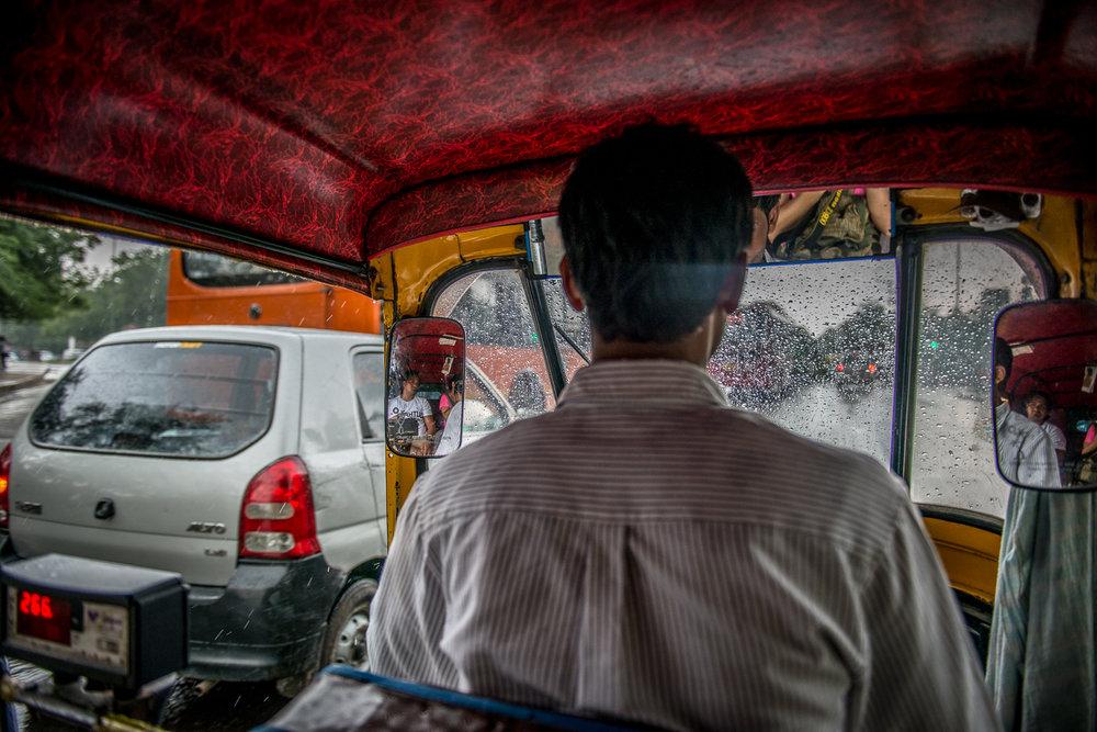 Nueva Delhi 2 Viajar Inspira